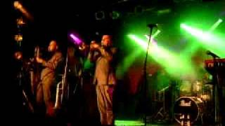 2. The Herbaliser Band Live @ WZ