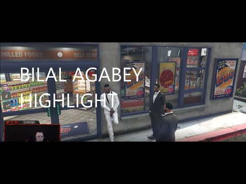 Bilal Agabey | Highlights | Scurrows |#Dirty-Gaming