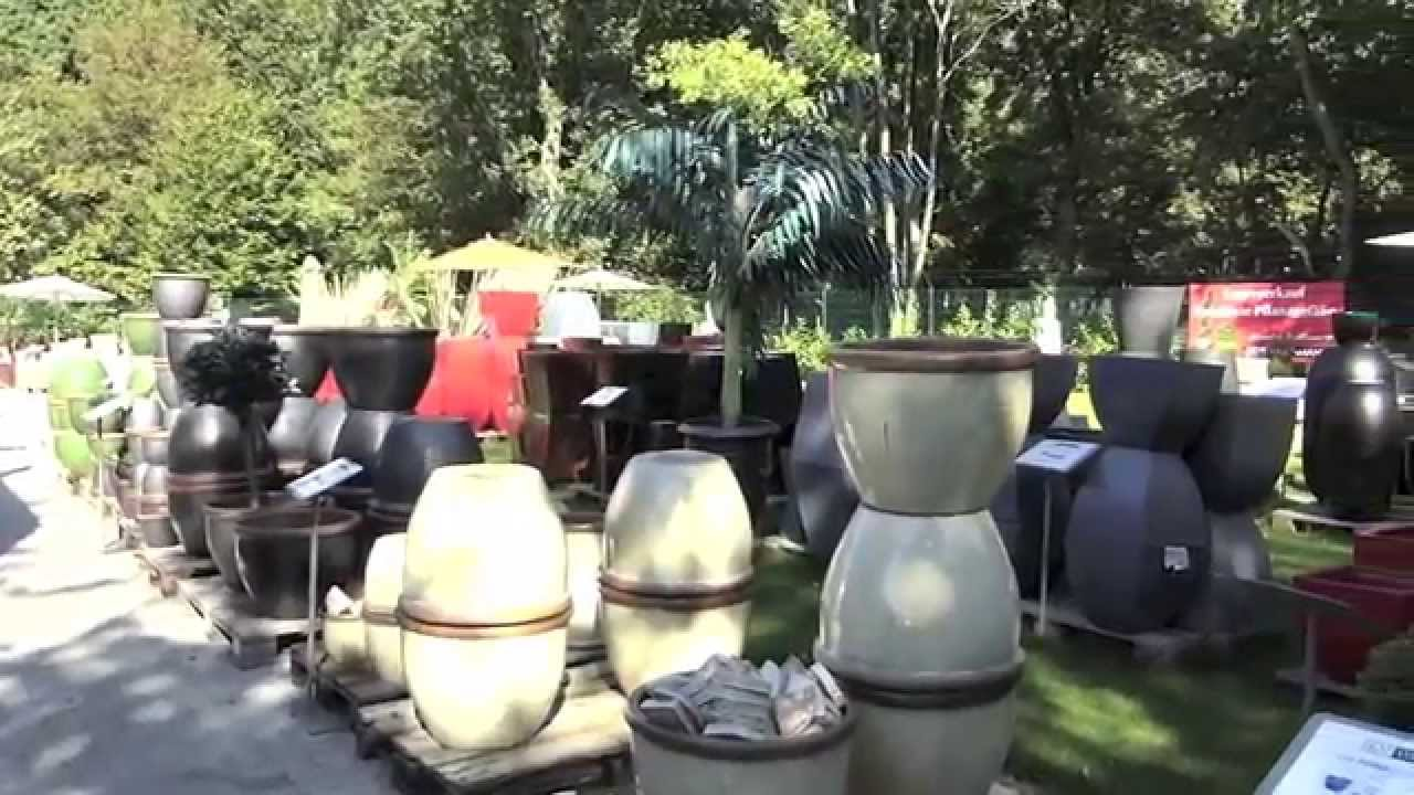 Kai Wiechmann Gartenmöbel - YouTube