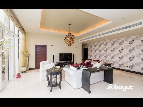 House of the Week: Opulent 4-Bedroom Penthouse in the Palm Jumeirah