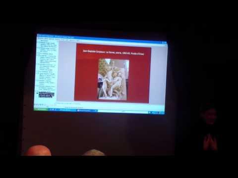 UPT Sculpture : Petite histoire de la sculpture 1 (2/2) : De la Grèce Antique au XIXè siècle