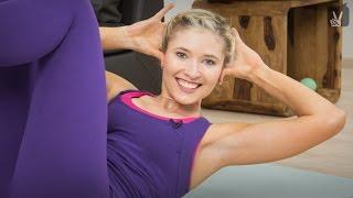 Fitness Spezial: Das bye bye Bäuchlein Workout