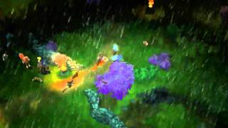 Torchlight 2 - Official Gameplay HD Trailer