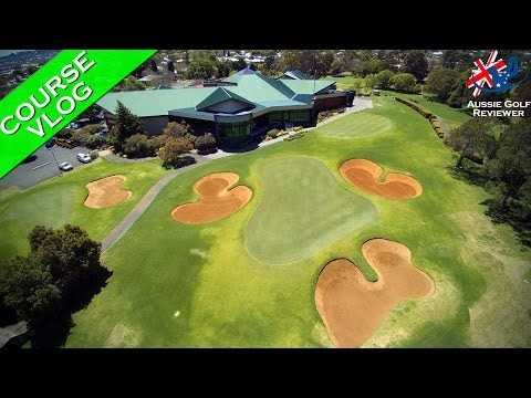 CITY GOLF COURSE TOOWOOMBA PART 6