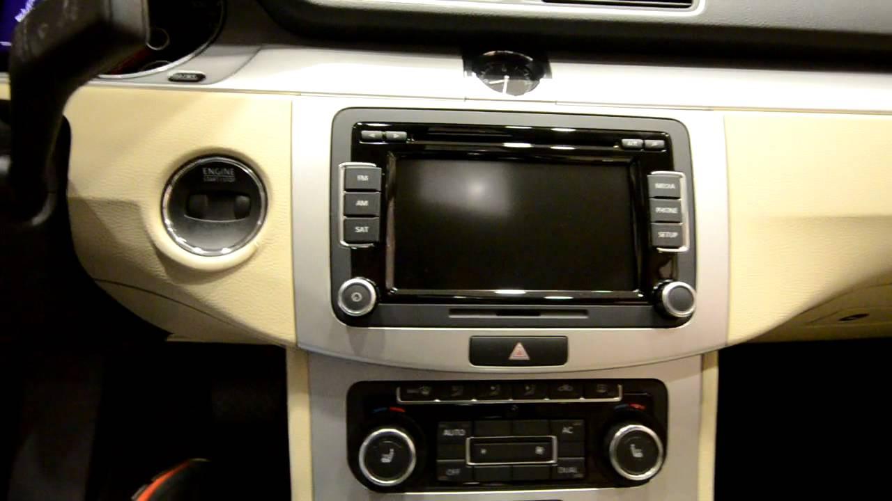 BRAND NEW 2012 Volkswagen CC RLine stk 29236  for sale at