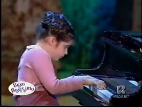 Leonora Armellini pianista (2000)