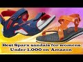 Best Sparx sandals for womens under 1000 | Best selling Women's sandals online 2017