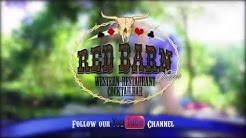 Red Barn Series: at the lake