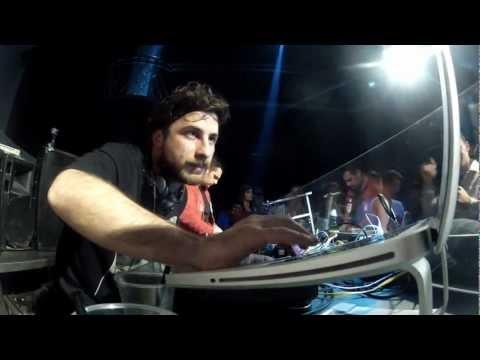 24 NOVEMBRE SASCHIENNE & DAVE MANUEL LIVE @ RIBBON CLUB by REHAB + BELLI FRESKI