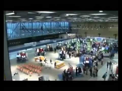 Centre de Convencions Internacional de Barcelona (CCIB)