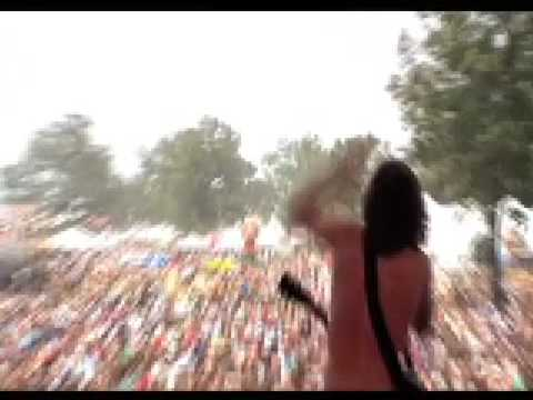 RX Bandits - Taking Chase  - Live at Bonnaroo 07