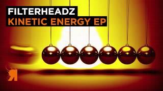 Filterheadz - Out Of Line (Original Mix) [Respekt]