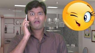 Hello Kaun ? - Hindi Joke 84