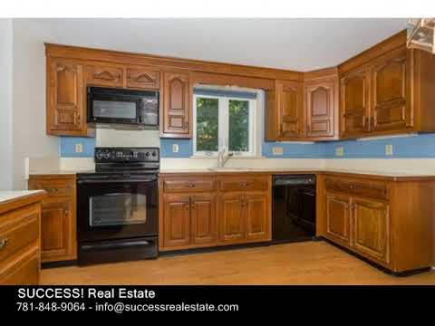 40 Larson Rd Stoughton Ma 02072 Single Family Home Real Estate