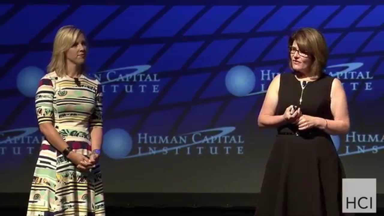 Pam Bonnell & Joan Kuhl | HCI Employee Engagement Conference ...