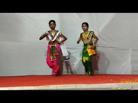 Aai tuza deul by Arya & Prapti