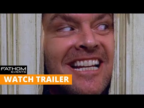 TCM Big Screen Classics: The Shining 40th Anniversary