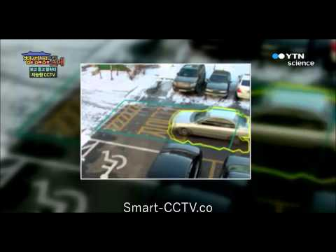 AI: Smart CCTV Features Facial Recognition Voice Recognition & Security Algorithm