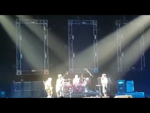 red hot chili peppers new music hobart australia 17 02 2019 youtube. Black Bedroom Furniture Sets. Home Design Ideas