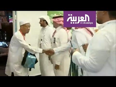 نشرة الرابعة | تعرف على مبادرة -إياب- التي أطلقتها السعودية لحجاج الخارج.  - نشر قبل 2 ساعة