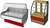 Оборудование для магазинов · оборудование для ресторанов · торговое оборудование · холодильные витрины, витрины гастрономические · витрины кондитерские · горки холодильные, регалы холодильные · шкафы кондитерские · шкафы для бутилированных напитков · шкафы холодильные, шкафы.