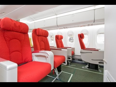 New Dual-Class Configuration on Q400 NextGen Aircraft; SA Express 1st Service Facility in Africa