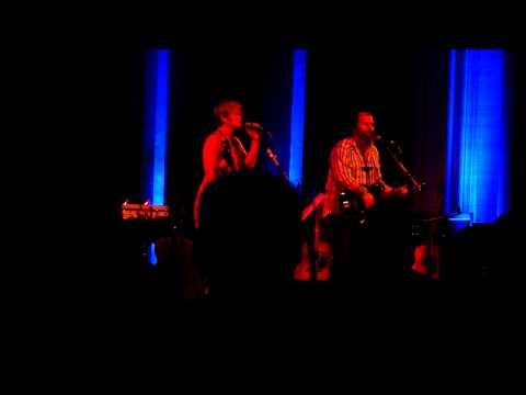 "Shawn Colvin/Steve Earle - Tacoma 5-17-14 Part 3 (""Sunny..."" at 25 min.)"