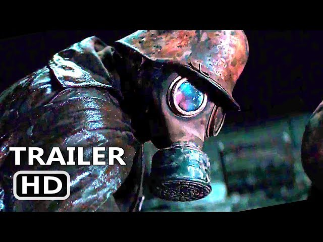 THE KING'S MAN Official Trailer (2020) Kingsman 3 Movie HD