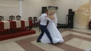 Очень трогательный свадебный венский вальс. Студия