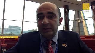 Ի՞նչ են խոսում ԵԽԽՎ - ում Հայաստանի հեղափոխության մասին․ Մարուքյանի պարզաբանումը