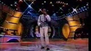 RICKY VALLEN - DIA DE FORMATURA