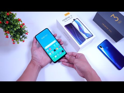 RESMI!!!   Realme X7 & Realme X7 Pro Meluncur   Harga & Spesifikasi Indonesia.