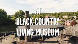 Visit Black Country Living Museum