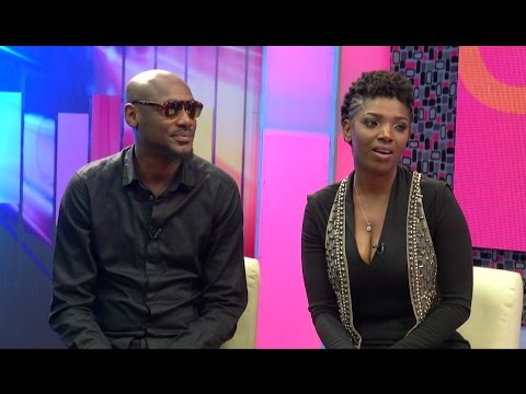 Music, Movies 'n More With 2Face & Annie Idibia.