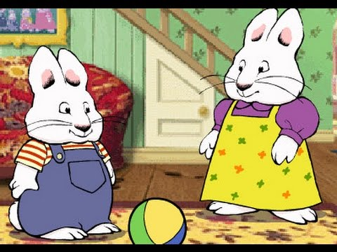 Max And Ruby Toy Parade Bowling Макс и Руби Парад