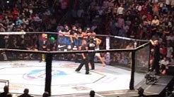 UFC 166 Cain Velasquez vs Junior Dos Santos Introduction