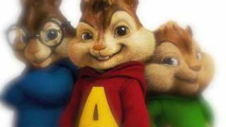 Alvin & The Chipmunks - Scratchin