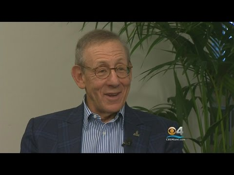Dolphins Owner Stephen Ross Talks Hosting The Big Game