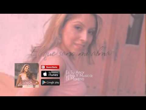 Es Tu Amor - Lali Torres (Lyric Video)