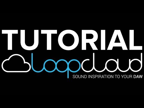 Loopcloud is AWESOME, Free Samples & Syncing with Ableton Live