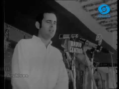 Doordarshan during Emergency - Sanjay Gandhi in Rajasthan