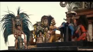 Apocalypto: Sacrifice Ritual thumbnail
