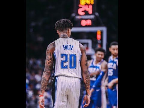 Markelle Fultz - HIGHEST IN THE AMWAY CENTER | 2019-2020 Highlights | Orlando Magic