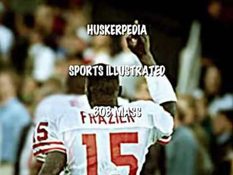 BEST HUSKER HIGHLIGHT VIDEO