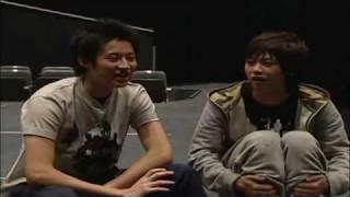 2007年舞台 永山たかし、柳下大、桐山漣、吉田友一、MITSUAKI 『switch ...