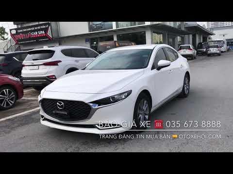 Bán xe ô tô cũ Mazda 3 Siêu lướt sản xuất 2019 đăng ký 2020 xe chạy 6.000km
