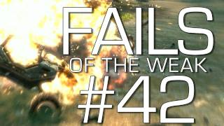 Fails of the Weak - Volume 42 - Halo 4 - (Funny Halo Bloopers and Screw Ups!)