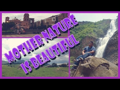 Mother Nature is Beautiful | Mexico Trip Part 2