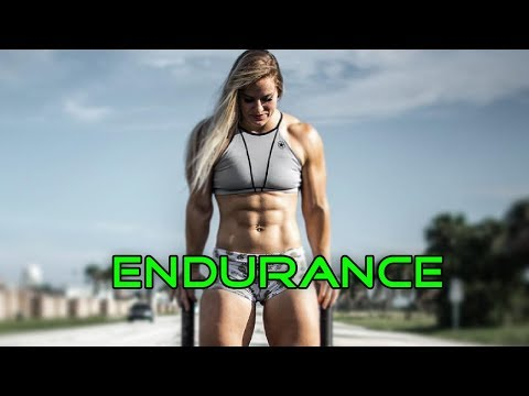 ENDURANCE - CROSSFIT MOTIVATION