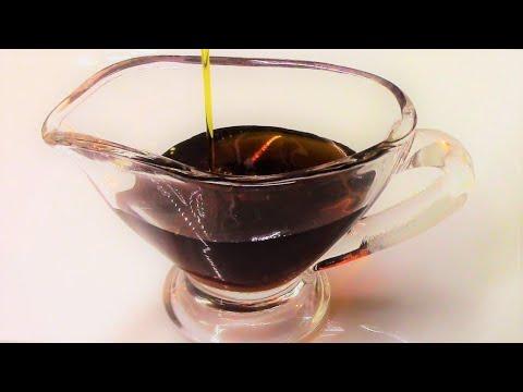 Как сделать карамельный сироп для кофе